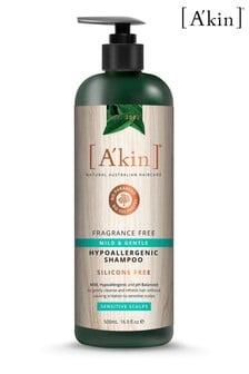 A'kin Mild & Gentle Shampoo