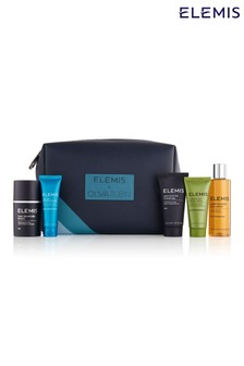 ELEMIS Limited Edition Olivia Rubin Travel Collection for Him Set