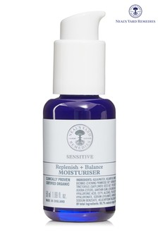 Neals Yard Remedies Sensitive Replenish & Balance Moisturiser 50ml