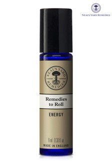 Neals Yard Remedies Remedies to Roll for Energy 9ml