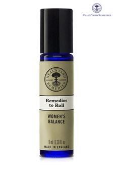 Neals Yard Remedies Remedies To Roll Womens Balance 9ml