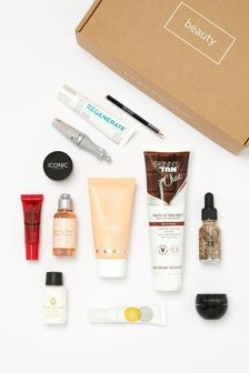 The Summer Staycation Beauty Box