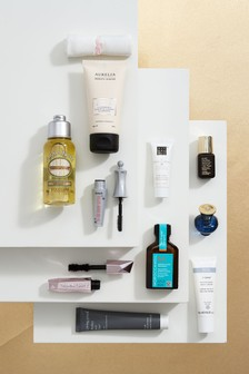 Beauty Lovers Boc (Worth Over £80)