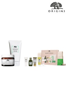 Origins Exclusive Night A Mins Bundle Duo (Worth Value £86.50)