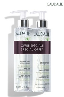 Caudalie Micellar Cleansing Water Duo 2x 200ml