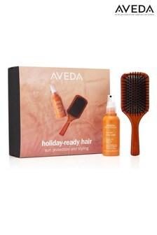 Aveda Holiday Ready Hair Summer Set