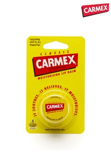 Carmex Classic Lip Balm Pot 7.5g
