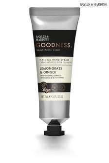 Baylis & Harding Goodness Lemongrass & Ginger 75ml Hand Cream