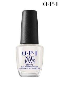 OPI Nail Envy Treatment Matte Nail Lacquer