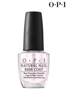 OPI A Natural Nail Base Coat Nail Lacquer