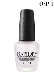 OPI RapiDry Top Coat With UV Inhibitor 15 ml