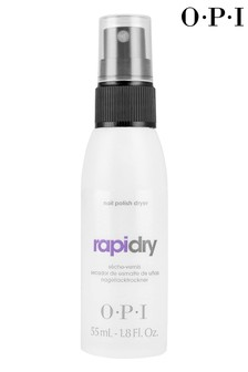 OPI Rapidry Lacquer Spray, 55ml