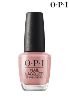 OPI Nail Polish, Nude Shades