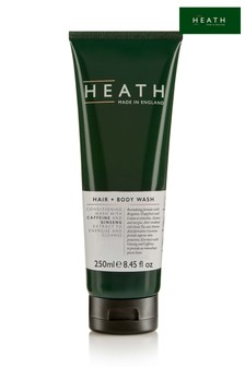 Heath Hair and Body Wash 250ml