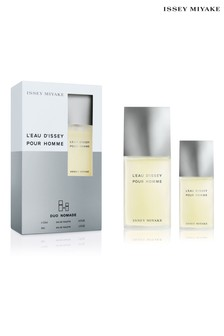 Issey Miyake L'Eau d'Issey Pour Homme Duo Set (L'Eau d'Issey pour Homme Eau de Toilette 125ml + 40ml)