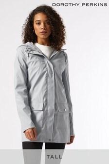 Dorothy Perkins Tall Raincoat