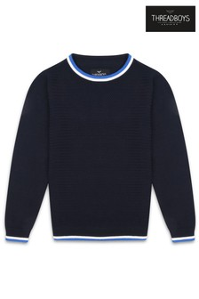 Threadboys Knitted Jumper
