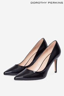 Dorothy Perkins Dele Court Shoe