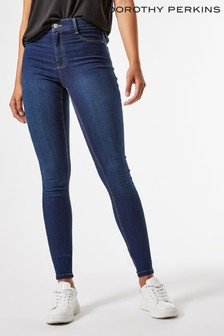 Dorothy Perkins Tall Frankie Skinny Jeans