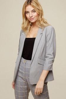 Dorothy Perkins Ruched Jacket