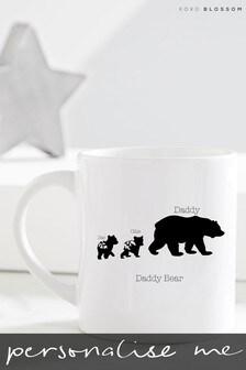 Personalised Mug By Koko Blossom