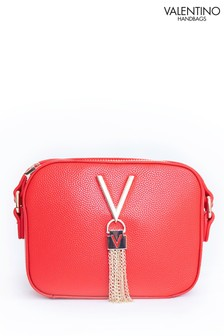 Valentino By Mario Valentino Divina Camera Bag