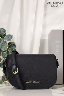 Valentino Bags Superman Sadle Crossbody Bag