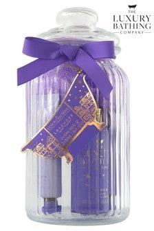 The Luxury Bathing Company Sleeping Bauty Gift Set
