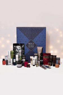 Mens Grooming Advent Calendar