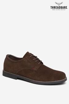 Threadbare Derby Shoe