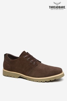 Threadbare Derby Shoe