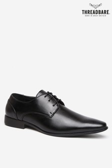 Threadbare Shoes Derby Shoe Faux Leather