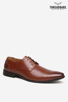 Burton Menswear London Suede Derby Shoe