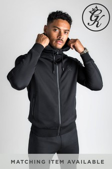 Gym King Zip Through Hoody