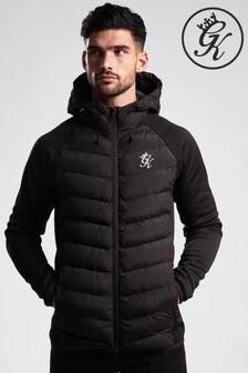 Gym King Padded Jacket