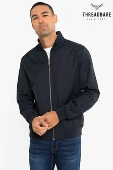 Threadbare Harrington Jacket