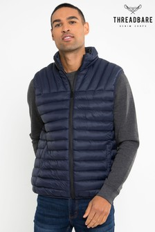 Threadbare Padded Gillet