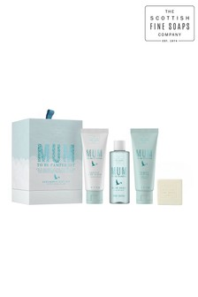 Scottish Fine Soaps Mum to Be Pamper Set