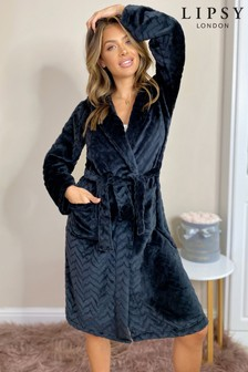 Lipsy Dream Queen Robe