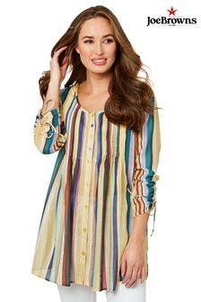 Joe Browns Rainbow Blouse