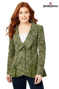 Joe Browns Garden Jacket