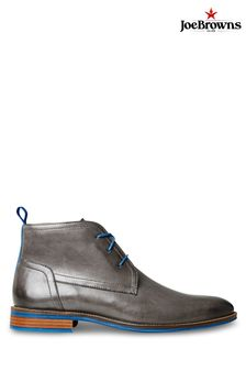 Joe Browns New Territory Blue Flash Boots