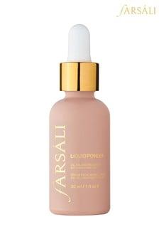 Farsáli Liquid Powder Oil Balancing Serum With French Pink Clay 30ml