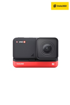 Insta360 ONE R 4K Edtion Action Camera With Interchangable Lens