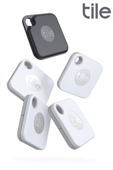 Tile Mate and Pro Bluetooth Tracker Value Pack (5 Variety Pack) (2020)