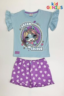 Kids Genius Poopsie  Dream In Colour Nighwear