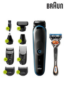 Braun Multi-Grooming Kit MGK5280