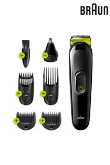 Braun Multi-Grooming Kit MGK3221
