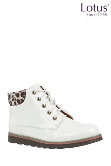 Women's White Boots | White Ankle Boots