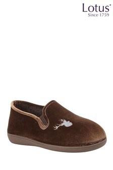 Lotus Footwear Full Shoe Slippers